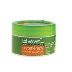 Pharmasept Tol Velvet Cryotherapy Freezing Power  250ml