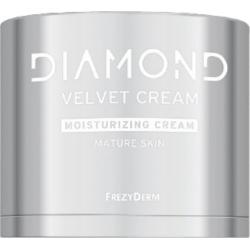 Frezyderm Diamond Velvet Cream Moisturizing for Mature Skin 50ml