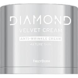 Frezyderm Diamond Velvet Anti-Wrinkle Cream For Mature Skin 50ml