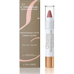 Embryolisse Comfort Lip Balm Pink Nude 2,5g