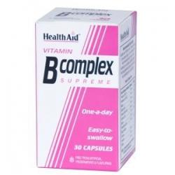 HealthAid B complex supreme 30 caps