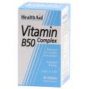 Healthaid B 50 complex