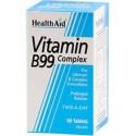 Healthaid B 99 complex