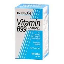Health Αid B 99 complex 60 tabs