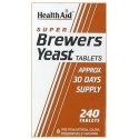 Healthaid BREWERS YEAST