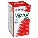 Healthaid Vitamin E 400iu