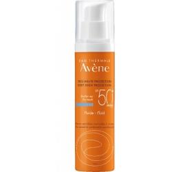 Avene Sun Fluid SPF 50  50ml