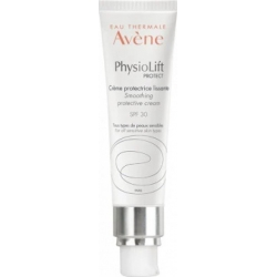 Avene Physiolift Smoothing Cream SPF30 30ml