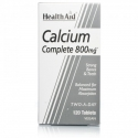 Healthaid Calcium 800mg