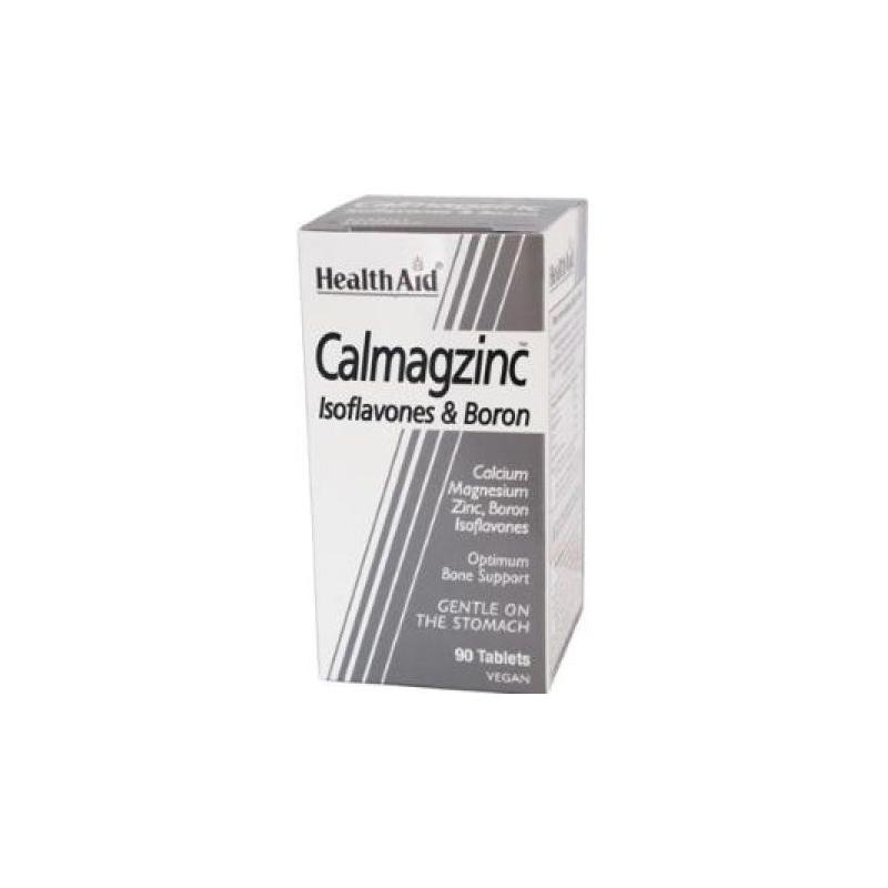 Healthaid CALMAGZINC - ZIMACAL