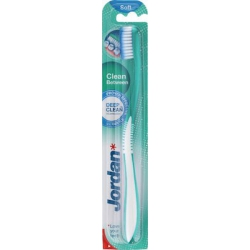 Jordan Clean Between Toothbrush Soft 1τμχ