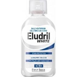 Eludril White Στοματικό Διάλυμα 500ml