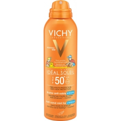 Vichy Ideal Soleil Anti Sand Enfants SPF50 200ml