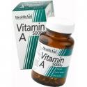 Healthaid VITAMIN A 5000i.u.