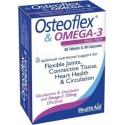 Healthaid Osteoflex & omega3 30caps+30caps