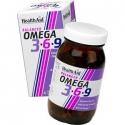 Healthaid OMEGA 3/6/9