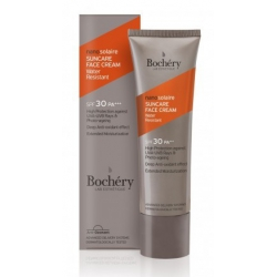 Bochery Nanosolaire Suncare Face Cream SPF30 50ml