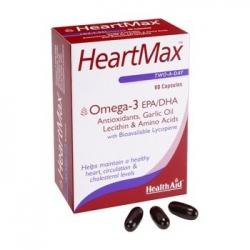 HealthAid Heartmax 60 ταμπλέτες