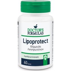 Doctor's Formulas LIPOPROTECT 60 Δισκία
