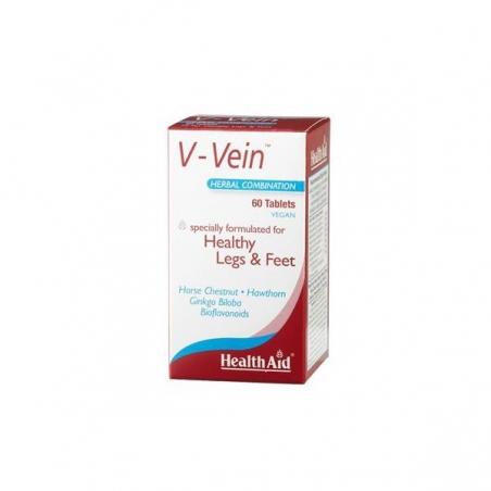 Healthaid V-Vein 60 ταμπλέτες