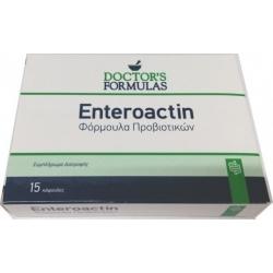 Doctor's Formulas ENTEROACTIN 30's
