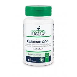 Doctor's Formulas Optimum Zinc 60 caps