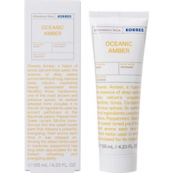 Korres Oceanic Amber Aftershave Balm 125ml
