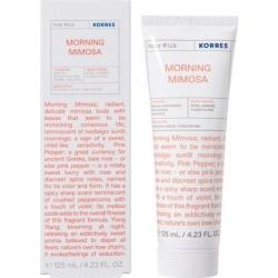 Korres Morning Mimosa Moisturizing Body Milk 125ml