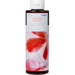 Korres Morning Mimosa Αφρολουτρο 250ml
