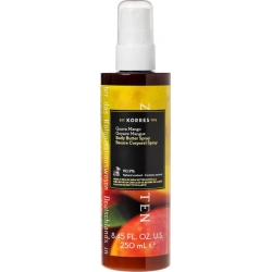 Korres Guava Mango Body Butter Spray 250ml