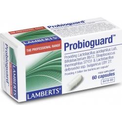 Lamberts Probioguard 60 καψουλες