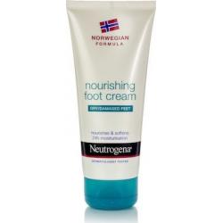 Neutrogena Nourishing Foot Cream 100ml