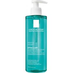 La Roche Posay Effaclar Micro-Peeling Purifying Gel Wash 400ml