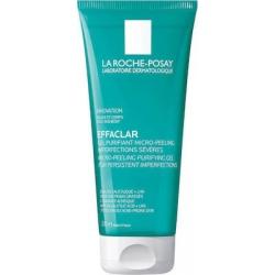La Roche Posay Effaclar Micro-Peeling Purifying Gel Wash 200ml