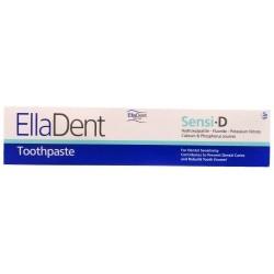 Οδοντόκρεμα Elladent Sensi-D 75mL