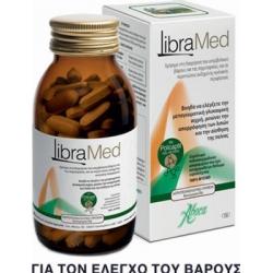 Aboca Fitomagra LibraMed 138 ταμπλέτες