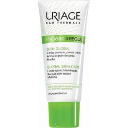 Uriage Hyseac 3-Regul Global Skin Care 40ml
