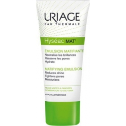 Uriage Hyseac Mat Mattifying Care 40ml