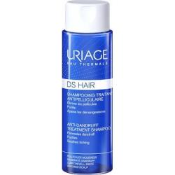 Uriage D.S. Hair Anti-Dandruff Treatment Shampoo 200ml