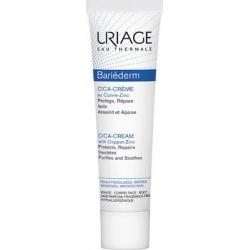 Uriage Bariederm Cica Cream with Cu-Zn 40ml