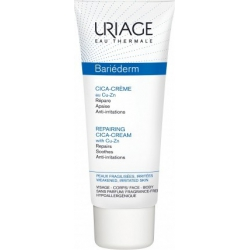 Uriage Bariederm Cica Cream with Cu-Zn 100ml