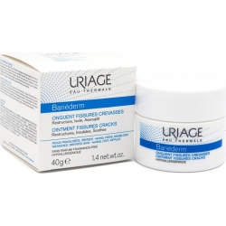 Uriage Bariederm Ointment Fissures Cracks 40gr