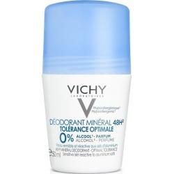 Vichy 48h Mineral Deodorant Optimal Tolerance Roll-On 50ml