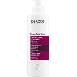 Vichy Dercos Densi Solutions Thickening Shampoo 400ml