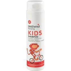 Medisei Panthenol Extra Kids Shampoo Παιδικό Σαμπουάν 300ml