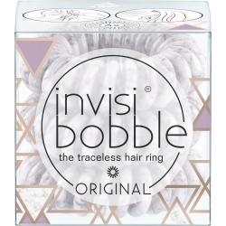 visibobble Original Marblelous Pinkerbell Λαστιχάκι Μαλλιών 3τμχ