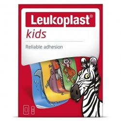 Leukoplast Leukoplast Professional Kids 12 τμχ
