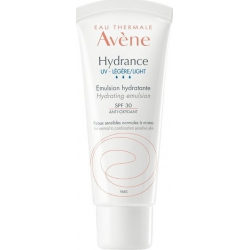 Avene Hydrance UV Legere Cream SPF30 40ml