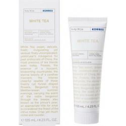 Korres White Tea Γαλάκτωμα Σώματος 125ml
