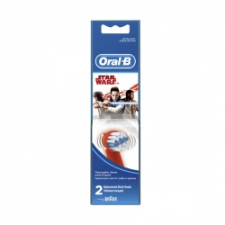 Oral-B Stages Power StarWars 2τμχ